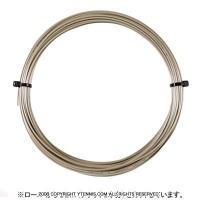 【12mカット品】ヘッド(HEAD) リンクス ツアー(LYNX TOUR) シャンパン 1.25mm/1.30mm ポリエステルストリングス テニス ガット ノンパッケージ