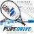 在庫特価品 バボラ(Babolat) 2017年生産終了モデル ピュアドライブ(300g) 101234/101296 (PureDrive)テニスラケットの画像