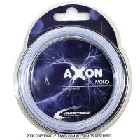 ISOスピード(ISOSPEED) AXON MONO (アクソンモノ) 1.25/16L ポリエステルストリングス ガット パッケージ品
