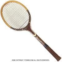 ヴィンテージラケット テンテックス(TENTEX) マグナム MAGNUM 木製 テニスラケット