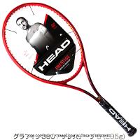 ヘッド(Head) 2020年モデル グラフィン360+ プレステージ S 16x19 (295g) 234440 (Graphene 360+ Prestige S) テニスラケット