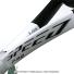 ヘッド(Head) 2018年モデル グラフィン360 スピードプロ 18x20 (310g) 235208 (Graphene 360 Speed Pro) ノバク・ジョコビッチ使用モデル テニスラケットの画像3
