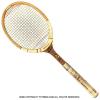 ヴィンテージラケット ウイルソン(WILSON) ジャック・クレーマー インターナショナル Jack Kramer INTERNATIONAL 木製 テニスラケット