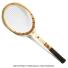 ウイルソン(WILSON) ヴィンテージラケット ジャック・クレーマー オートグラフ テニスラケット 木製 ウッドラケットの画像1