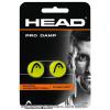 ヘッド(HEAD) プロダンプ 振動止め テニスラケット イエロー