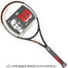 ウイルソン(Wilson) 2020年モデル バーン100LS V4.0 18x16 (BURN 100 LS V4.0) WR044910U (280g) テニスラケット