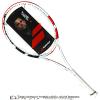 バボラ(Babolat) 2020年 ピュアストライク 18x20 (305g) 1014041 (Pure Strike) ドミニク・ティエム使用モデル テニスラケット