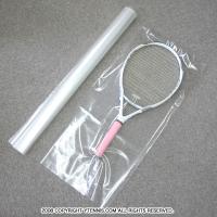 テニスラケット、ガット プロテクト専用ポリエチレンバッグ 10枚セット
