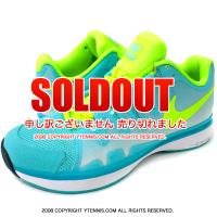 ナイキ(Nike) ウーマンズ ズームヴェイパー9.5 ツアー アクア/ボルト レディーステニスシューズ