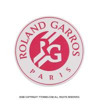 フレンチオープンテニス ローランギャロス オフィシャル商品 ロゴマグネット ピンクフューシャ 全仏オープンテニス