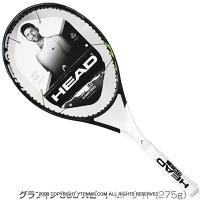 ヘッド(Head) 2018年モデル グラフィン360 スピードMPライト 16x19 (275g) 235228 (Graphene 360 Speed MP Lite) テニスラケット