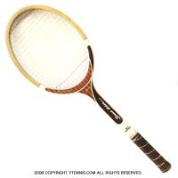 ヴィンテージラケット スラセンジャー(Slazenger)SPEED STARウッドテニスラケット
