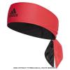 アディダス(adidas) リバーシブル バンダナ ショックレッド/ブラック