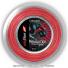 ポリファイバー(Polyfibre) エボリューション(Evolution) 1.30mm/1.25mm/1.20mm 200mロール ポリエステルストリングス レッドの画像1