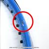 【新品アウトレット】バボラ(Babolat) 2018年モデル ピュアドライブ 110 (255g) 101344 (PureDrive 110) テニスラケット