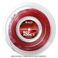 �磻�С���(YBURN)��åɥ��ǥ�����(RED ADDICT) 1.25mm �ݥ� �ðۤΥ��ԥ�ǽ��(7�ѷ��ĥ�����) 200m�?�륬�å�