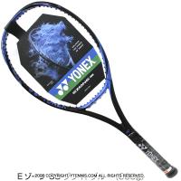 【大坂なおみ使用モデル】ヨネックス(YONEX) 2018年モデル Eゾーン 98 (305g) ブライトブルー (EZONE 98 Bright Blue)テニスラケット