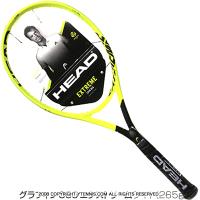 ヘッド(Head) 2018年モデル グラフィン360 エクストリームライト 16x19 (265g) 236138 (Graphene 360 Extreme Lite) テニスラケット