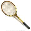 ヴィンテージラケット エバーグリーン テニスラケット 木製 ウッドラケット
