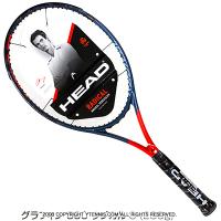 ヘッド(Head) 2019年モデル グラフィン 360 ラジカル S 16x19 (280g) 233939 (Graphene 360 Radical S) テニスラケット