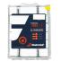 【新パッケージ】【ナダル使用モデル】バボラ(Babolat) VSオリジナル ホワイト オーバーグリップ 12個セットの画像1