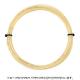 【12mカット品】テクニファイバー(Tecnifiber) XR3 ナチュラルカラー 1.30mm/1.25mm テニスガット ノンパッケージ