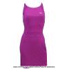 セール品 ラコステ(Lacoste)ノースリーブテニスドレス ピンク