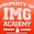 アンダーアーマー(UNDER ARMOUR)×IMG(ニック・ボロテリー テニスアカデミー) Property of IMGメンズ Tシャツ ヒートギア オレンジの画像6