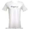 ナイキ(Nike) 2017年 ロジャー・フェデラー ウィンブルドン 8勝記念シグネチャーモデル 限定 ro8erTシャツ 国内未発売