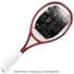 ヨネックス(Yonex) 2018年モデル Vコア 100 フレイムレッド 16x19 (280g) VC100LRG280 (VCORE 100 LITE FLAME) テニスラケットの画像2