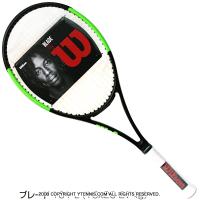 ウイルソン(Wilson) 2017年モデル ブレード 101L 16×20 (Blade 101 L) WRT73380 (274g) テニスラケット