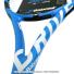 バボラ(BabolaT) 2018年モデル 最新 ピュアドライブ 16x19 (300g) 101334 (Pure Drive) テニスラケットの画像3