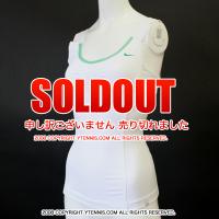 ナイキ(Nike) タイブレーク ニットタンク アザレンカ ウィンブルドンモデル ホワイト