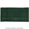 Gerry Weber Open(ゲリー・ウェバー・オープン) オフィシャル商品 限定販売 タオル グリーン