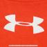 アンダーアーマー(UNDER ARMOUR)×IMG(ニック・ボロテリー テニスアカデミー) Property of IMGメンズ Tシャツ ヒートギア オレンジの画像7