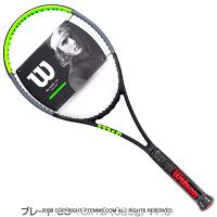 ウイルソン(Wilson) 2019年 ブレード 98 16x19 (305g) V7.0 (Blade 98 18x20 V7.0) WR013611 テニスラケット