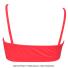 ロット(Lotto) Nixia IV ウーマン テニスドレス 国内未発売モデル ピンクの画像5