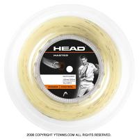 ヘッド(HEAD) マスター(MASTER) 1.30mm 200mロール ナイロンストリングス ナチュラルカラー