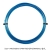 【12mカット品】ヨネックス(YONEX) ポリツアースピン(Poly Tour Spin) 1.25mm ポリエステルストリングス ブルー テニス ガット テニス ガット ノンパッケージの画像
