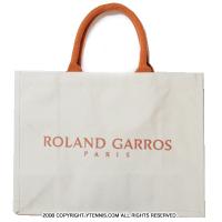 ローランギャロスオフィシャル ショッピングトートバッグ