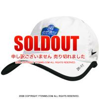 ナイキ(NIKE) ATPツアー ウェスタンアンドサザンオープン シンシナティ・マスターズ(Cincinnati Masters) オフィシャルキャップ ホワイト
