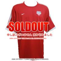 セール品 USTA全米テニス協会オフィシャル JTT ナイキ Tシャツ レッド