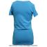 セール品 ナイキ(Nike) プロ ショートスリーブトップ シャツ ブルーラグーンの画像4