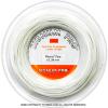 シグナムプロ(SIGNUM PRO) プラズマ ピュア(Plasma Pure) 1.33mm/1.28mm/1.23mm/1.18mm 200mロール ポリエステルストリングス ホワイト
