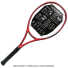 ヨネックス(Yonex) 2018年モデル Vコア 98 フレイム 16x19 (305g) 133VC98RG-305 (VCORE 100 FLAME) テニスラケットの画像2