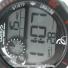 NDFノバクジョコビッチファウンデーション LORUS 腕時計 ジョコビッチモデル ブラックの画像3