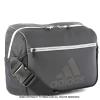 国内正規品 アディダス(Adidas) ショルダーバッグ パフォーマンス エナメルショルダーバッグ M DUD36 CF5395