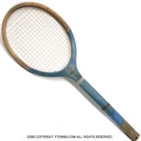 スポルディング(SPALDING) ヴィンテージラケット ファストプレイ テニスラケット 木製 ウッドラケット