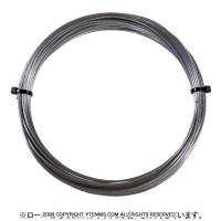 【12mカット品】ルキシロン(LUXILON) アルパワー(ALU POWER) グレー 1.15mm/1.20mm/1.25mm/1.30mm/1.38mm BIG BANGER ポリエステルストリングス テニス ガット ノンパッケージ