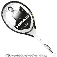 ヘッド(Head) 2018年モデル グラフィン360 スピードライト 16x19 (265g) 235248 (Graphene 360 Speed Lite) テニスラケット